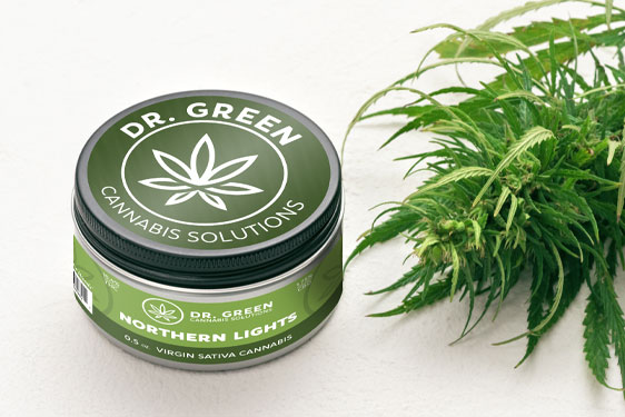 cannabis jar label diversified labeling solutions