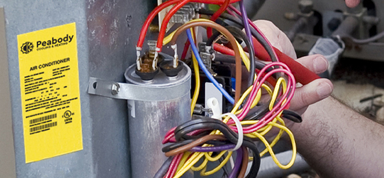 label-markets-ul_cul-labels-wires-fixing-maintenance-worker-air-conditioner-dls