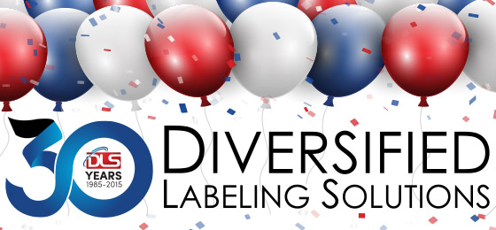 news-media-press-releases-30th-anniversary-confetti-balloons-celebration-diversified-labeling-solutions